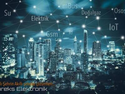 Şehrin Dijital Dönüşüm Ritmi