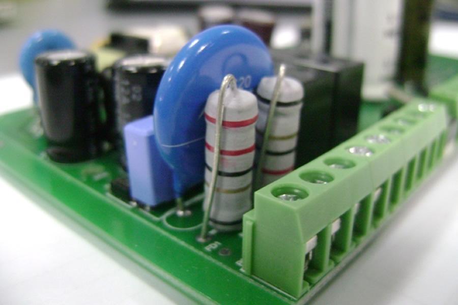 Foreks Elektronik A.Ş.